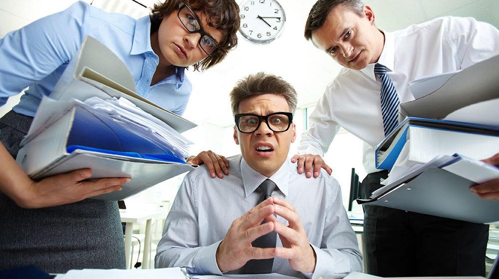 Делегируй и властвуй, или как перестать работать и начать зарабатывать