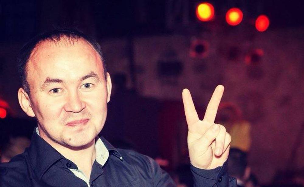Ренат Хилажев: выбор ниши для серьезного бизнеса - интервью