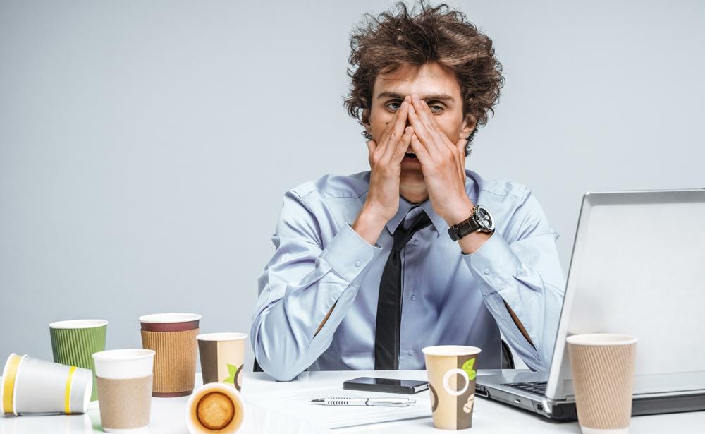 Ошибки предпринимателей. 25 основных ошибок от известного «граблеведа» Александра Руденко
