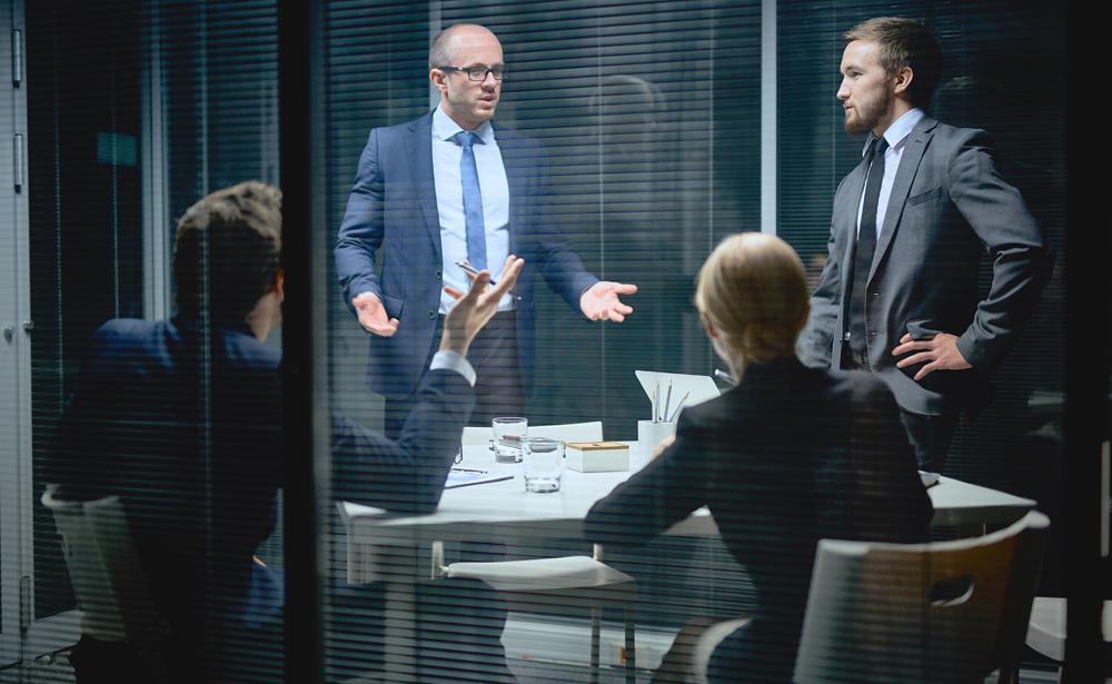 Бизнес-инстинкт. Когда стоит доверять инстинктам вбизнесе?