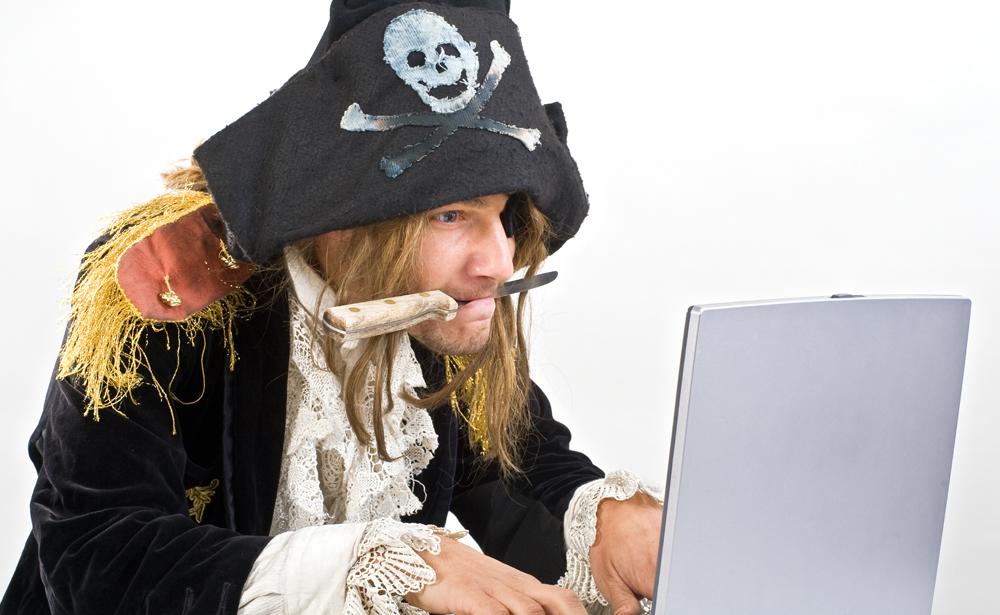 Как защитить авторское право?