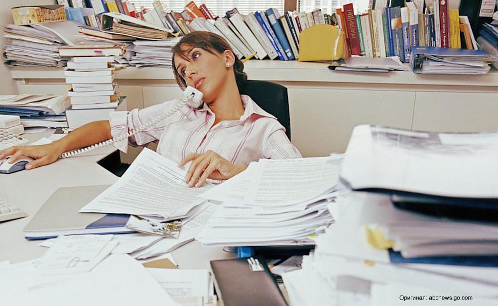 10 ежедневных фишек самых продуктивных людей