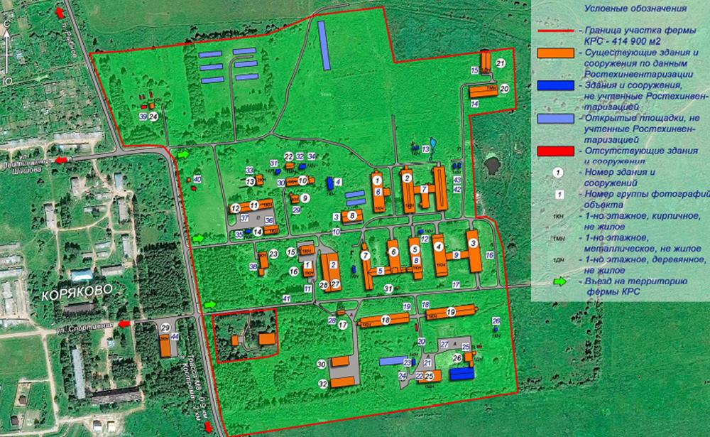 Агропромышленность в России: есть ли будущее?