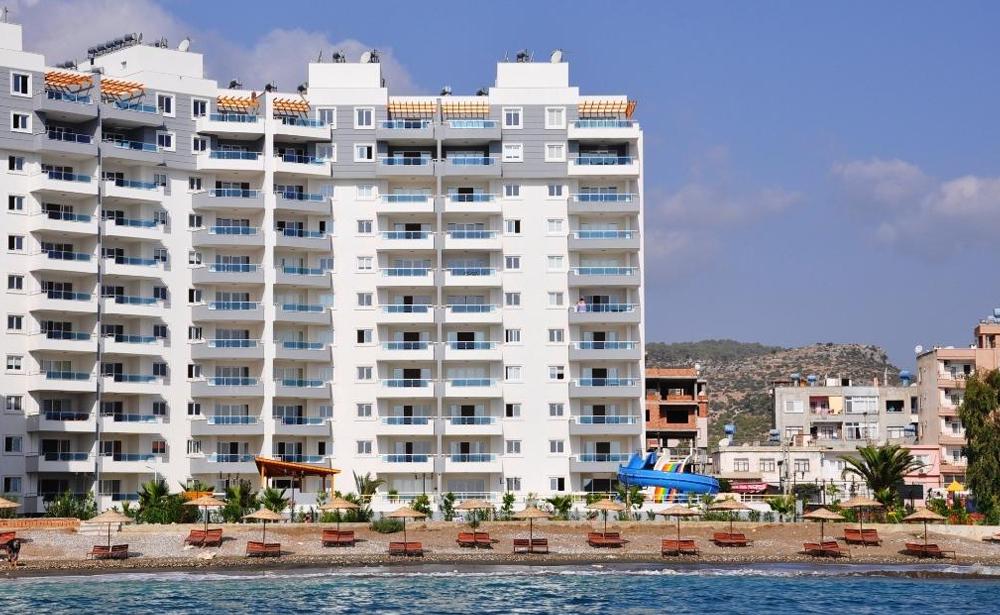 Куда инвестировать и почему выгодно купить недвижимость в Турции