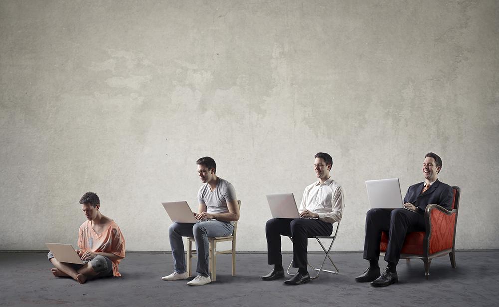 Как привлечь и удержать лучших сотрудников