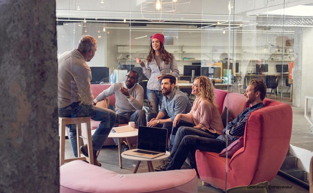 10 секретов успешного стартапа
