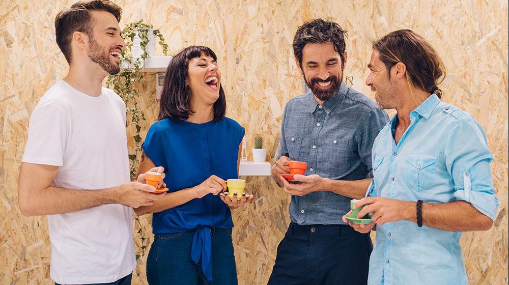 3 способа сделать счастливыми ваших лучших сотрудников