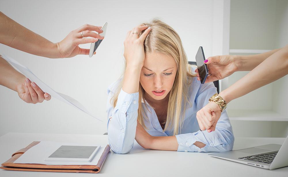 5 причин того, что ваши сотрудники ненавидят свою работу