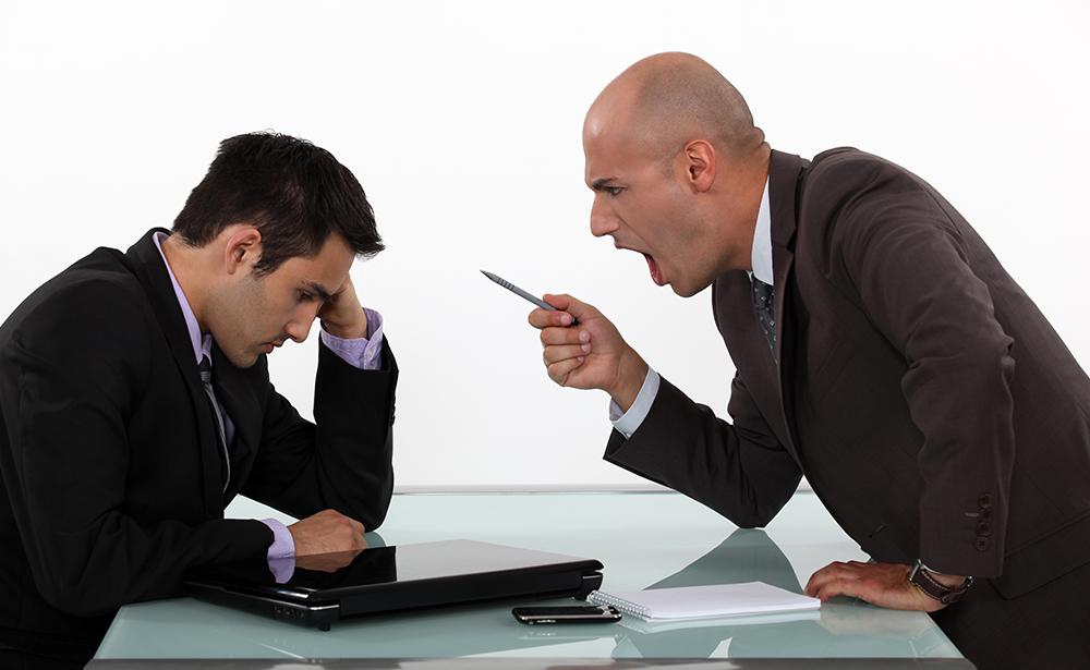 10 способов спугнуть нового сотрудника