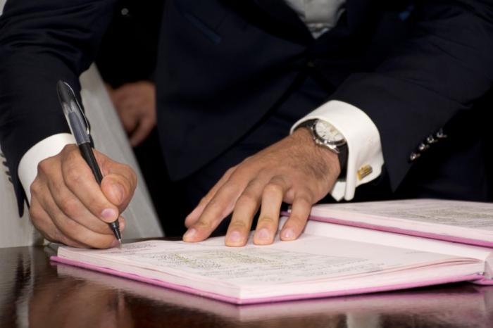 Простой чек-лист к договору поставки B2B сегмента FMCG