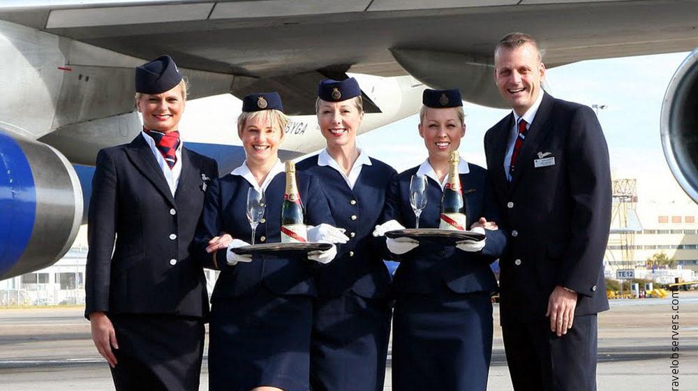 Чему нас учит история British Airways