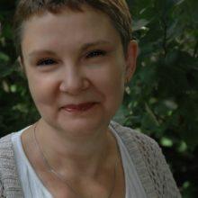 Марина Самарцева
