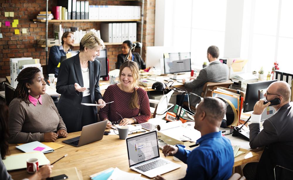 Офисные интриги: 6 способов победить в офисной войне