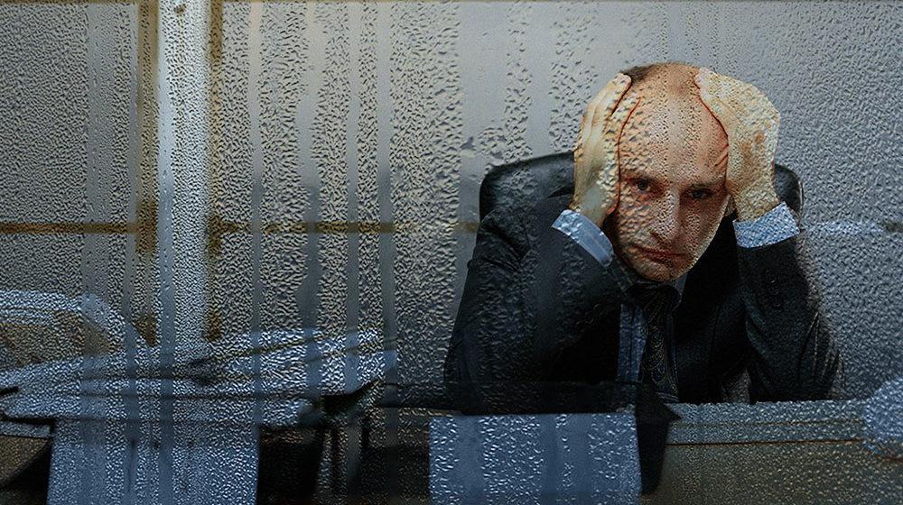 Что же делать, когда достал бизнес и клиенты и ты чувствуешь себя в тупике?