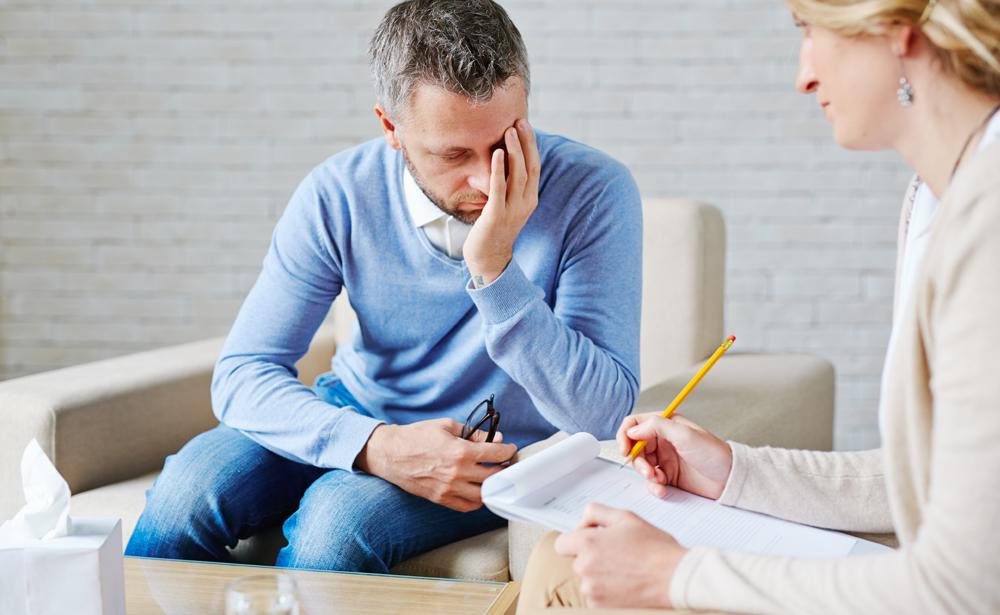 Психологическое эмоциональное выгорание: в чем причины и как с этим бороться