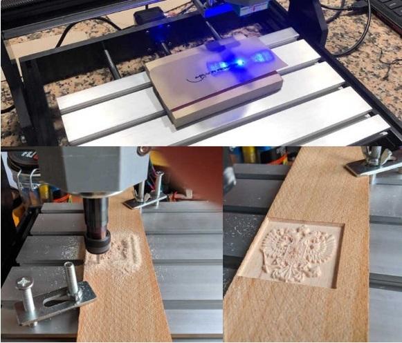 лазерный станок для бизнеса с алиэкспресс