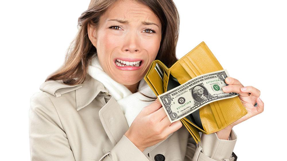 Как я начала бизнес с одним долларом в кармане