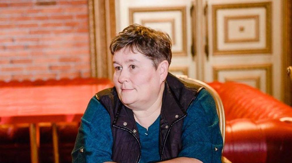 Легенда маркетинга ИяИмшинецкая: окучивание грядок