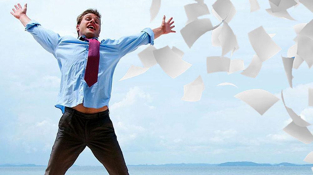 Как закрыть сделку, если клиент ушел в отпуск