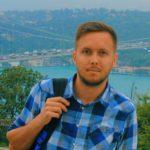 Дмитрий Огирь