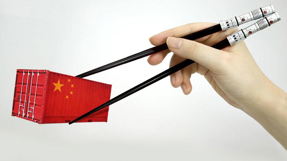 Как выгодно возить товары из Китая и обезопасить себя от мошенников