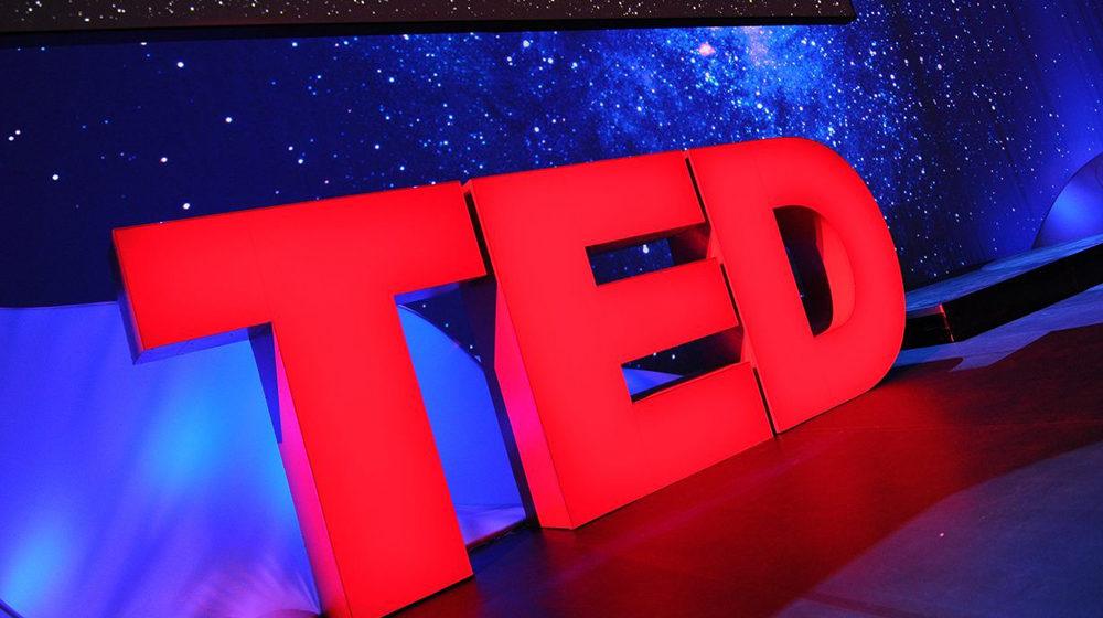 10 лекций TED, которые сделают вас безумно продуктивными