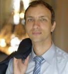 Илья Рабченок, создатель Клуба директоров