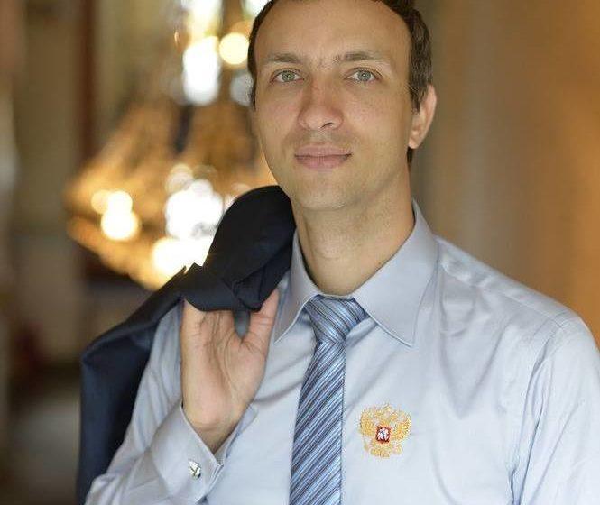 Илья Рабченок, создатель проекта