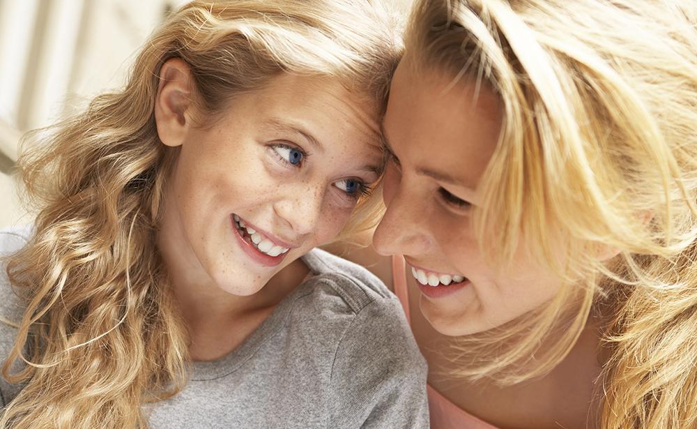 7 советов родителям девочек