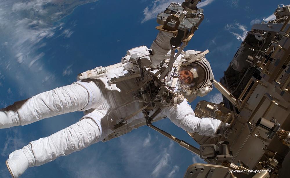 Космические технологии на службе здоровья землян