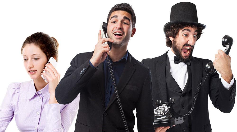 5 секретов эффективных телефонных продаж