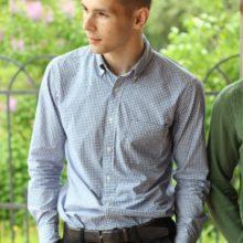 Евгений Спорыхин