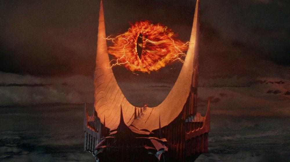 6 шагов, позволяющих охватить все происходящее в своем бизнесе, или техника «Око Саурона»