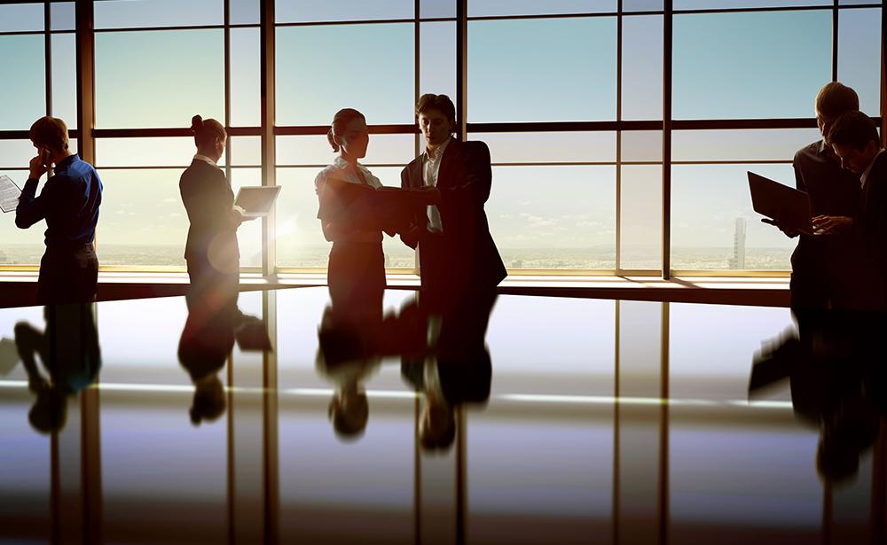 Почему ваш бизнес «напряжен» и как это исправить