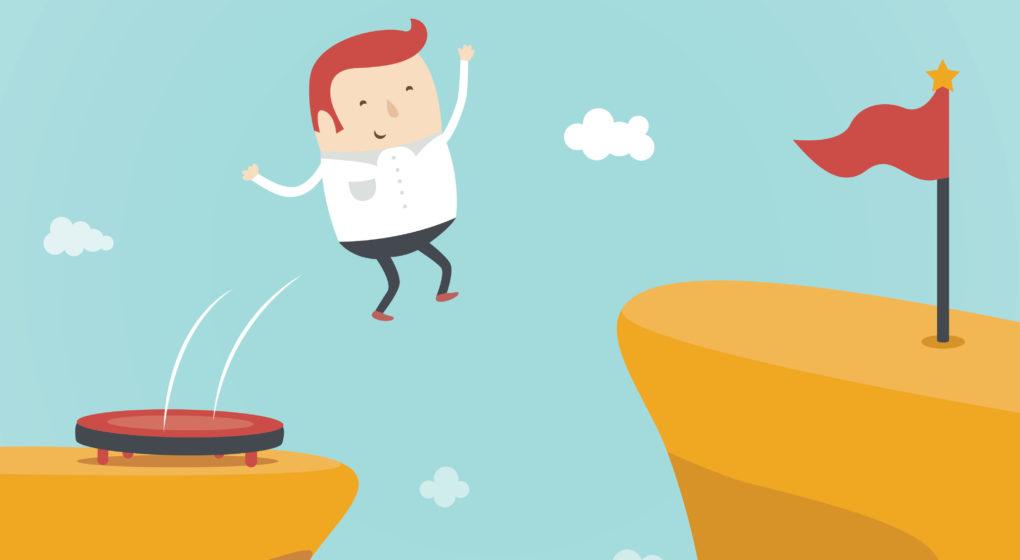 Два простых приема, которые помогут сохранить мотивацию