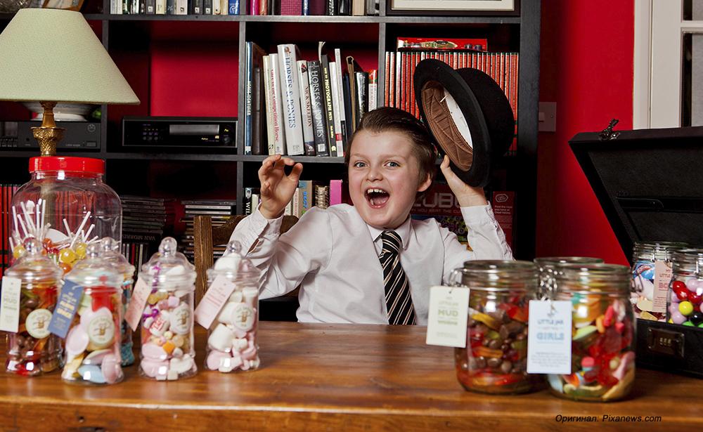 5 уроков, которые усвоит ваш ребенок, став предпринимателем
