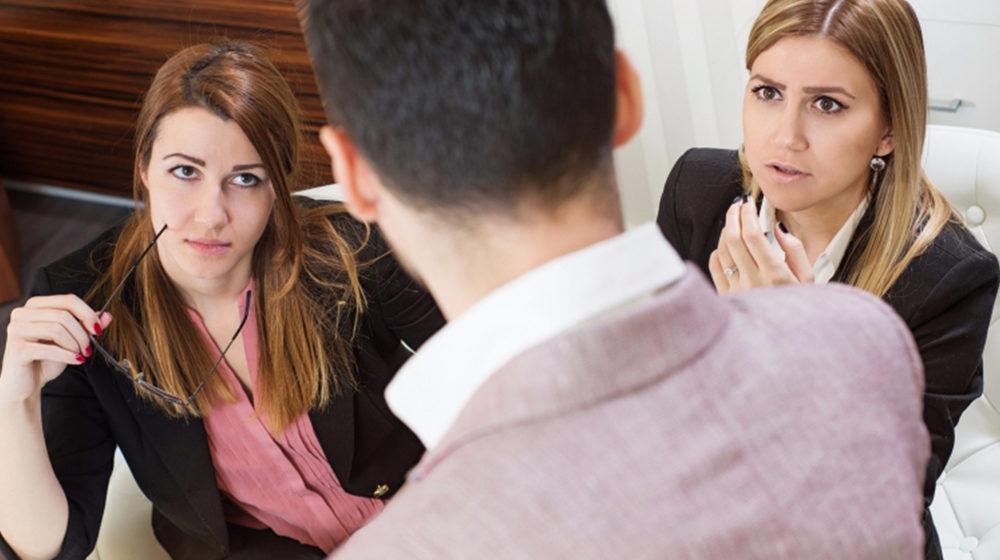 7 признаков того, что ваши сотрудники недовольны своей работой