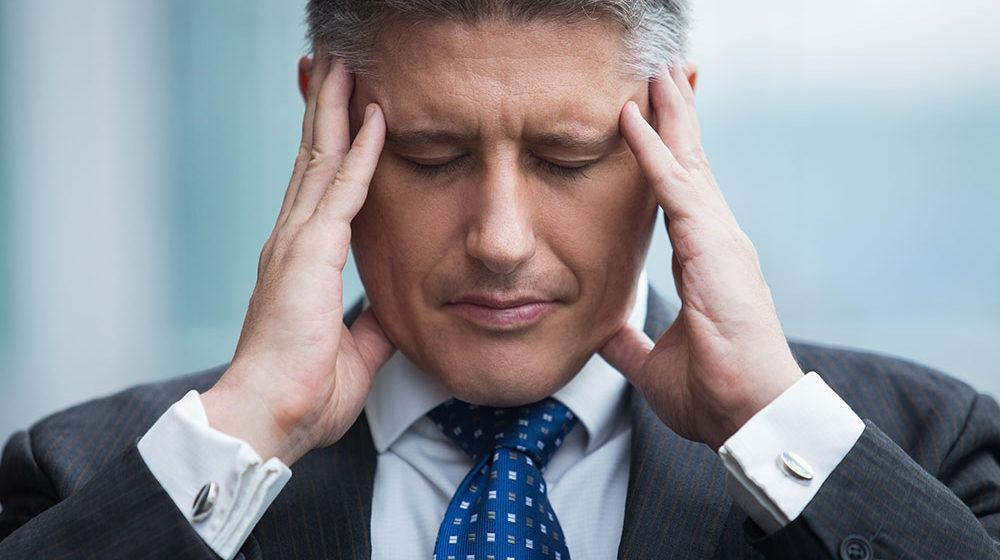 12 быстрых способов снизить уровень стресса