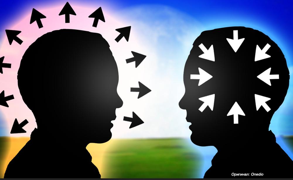 Интроверт и экстраверт в роли руководителя: как стать эффективнее