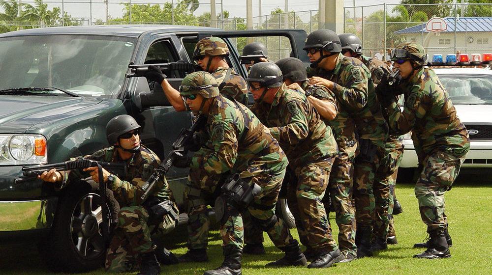 Чему спецназовцы могут научить бизнесменов