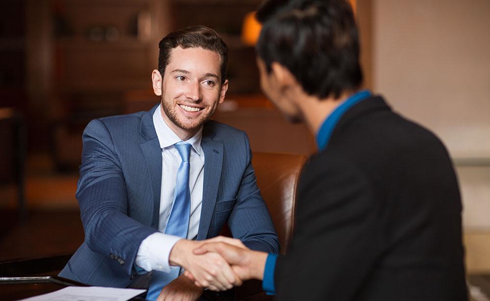 5 эффективных техник продаж