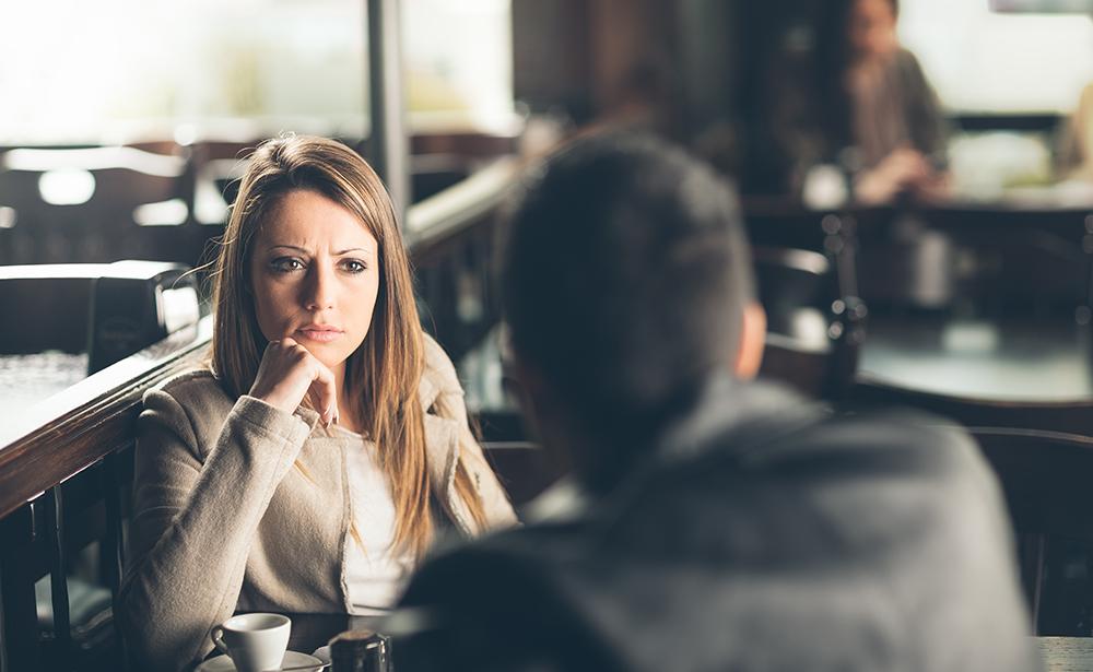 10 вещей, которые раздражают нас в собеседниках