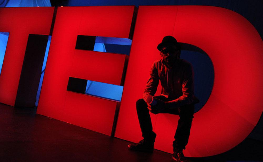 ТОП-10 полезных лекций TED для бизнесменов