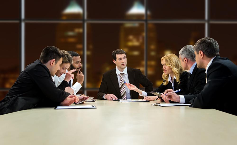 5 секретов эффективных совещаний