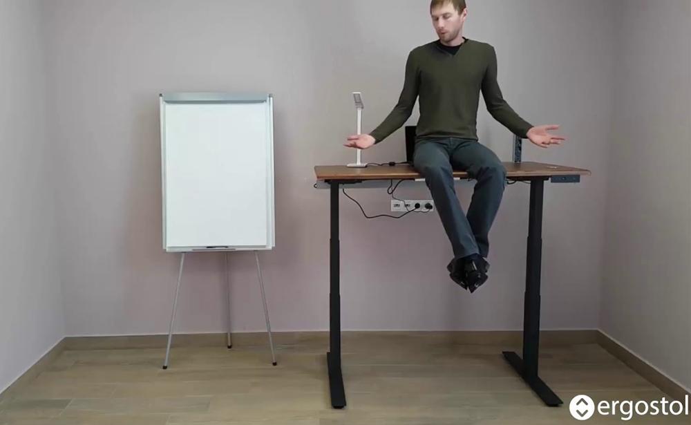Купи правильные офисные столы — сэкономь на оплате больничных!