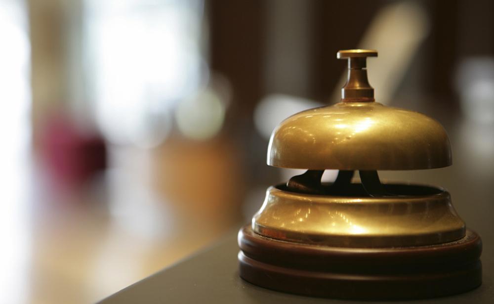Хотите улучшить клиентский сервис?