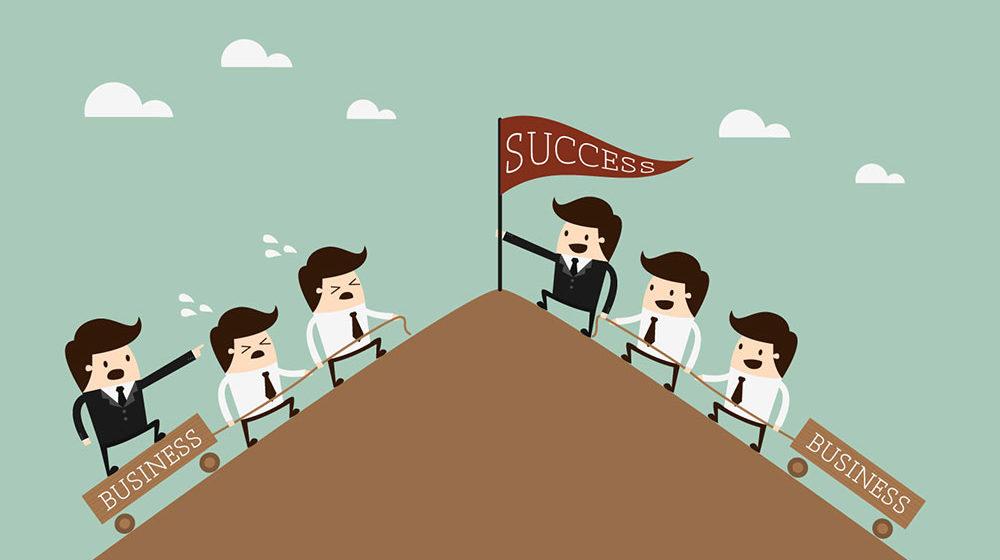 4 черты, объединяющих выдающихся лидеров