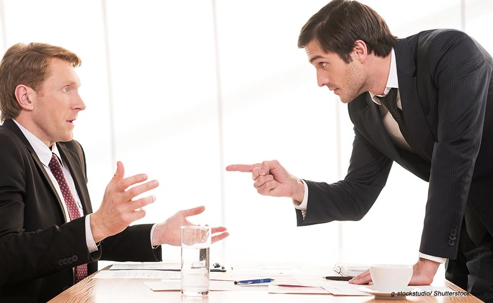 Кролик и удав как работать вместе людям с разными стилями конфликтного поведения