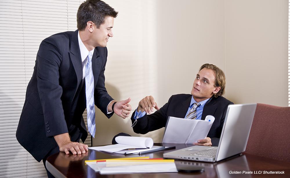 Как работать вместе людям с разными стилями конфликтного поведения