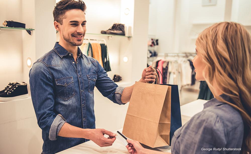 Как сделать из разового покупателя постоянного клиента